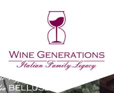 Wine Generations